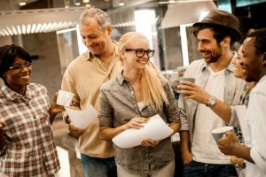 YOUR COMPANY'S CULTURE AND WHAT THIS MEANS WHEN RECRUITING